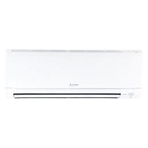 22400 BTU/Hr Cooling, 27600 BTU/Hr Heating, Wall Mount, Single-Zone, Split, Heat Pump Indoor Unit
