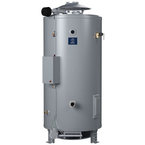 State Water Heaters 85 Gallon Natural Gas Tall Residential Water Heater 26219