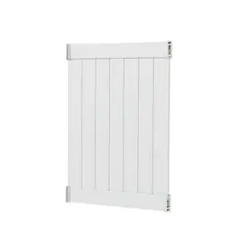 Outdoor Shower Company TPDW White Door 1904017