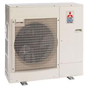 36000 BTU/Hr Cooling, 38000 BTU/Hr Heating, Single-Zone, Split, Heat Pump Outdoor Unit
