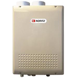 Noritz Natural Gas Tankless Water Heater 1454140