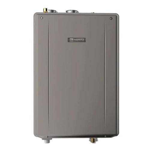 Noritz Natural Gas Tankless Water Heater 1994212