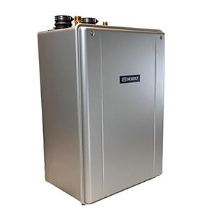 Noritz Natural Gas Tankless Water Heater 1994215