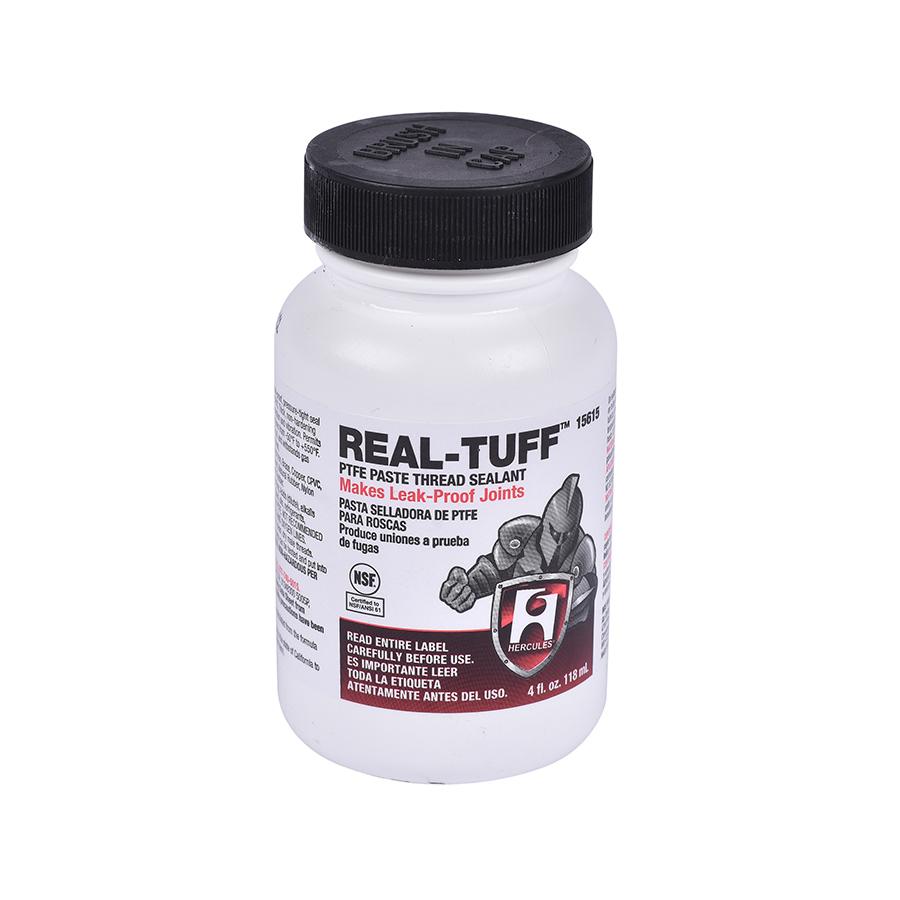 Hercules 1/4 Pint Real Tuff Thread Sealant 2280690