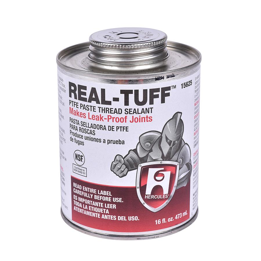 Hercules 1 Pint Real Tuff Thread Sealant 2280697