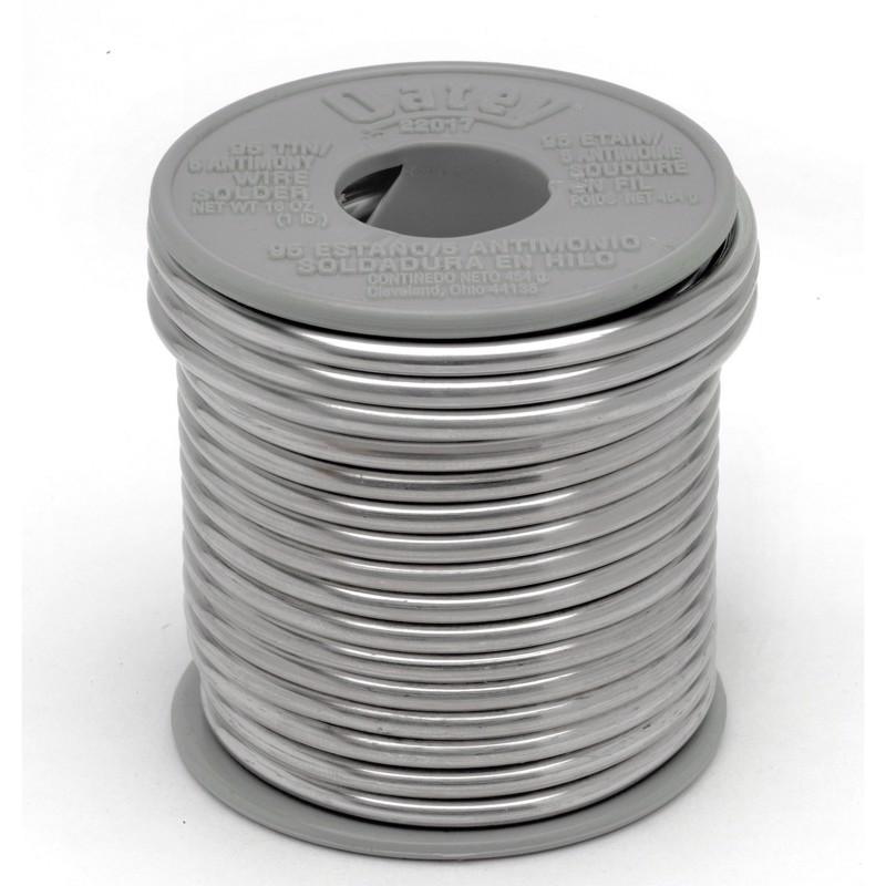 Oatey® 1 lb. 95/5 Wire Solder 1375018