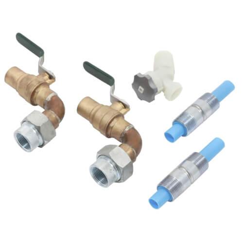 State Water Heaters Return, Regulating Loop For Water Heater 54838