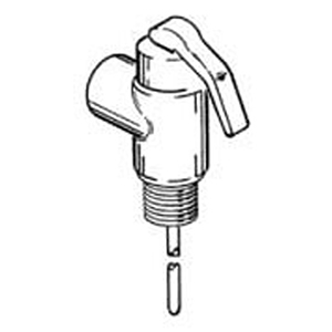 """State Water Heaters 2 1/2"""" Reperature and Pressure Relief Valve 22495"""