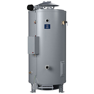 State Water Heaters 81 Gallon Natural Gas Commercial Water Heater 26214