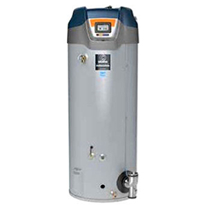State Water Heaters 100 Gallon Natural Gas Commercial Water Heater 406192