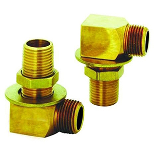 Lead-free, Brass, Installation Kit For B-0230-ln Double Pantry Faucet